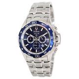 Reloj Bulova Marine Star Caballero 98b163