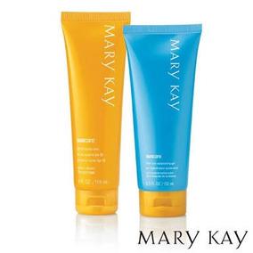 Set Cuida Tu Piel Del Sol Protector Mary Kay Precio Promo