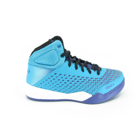 And1 Ascender Zapatilla Basquet Sanpatriciodeportes