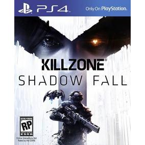 Killzone Shadow Fall 4 Ps4 Jugá Hoy Game24hs