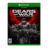 Juego Xbox One Gears Of War Ultimate Edition Fisico