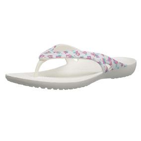 Crocs Flamingo Num 22cm Originales