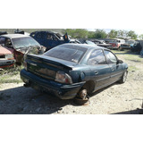 Dodge Neon 1998 Vendo Solo Por Partesm
