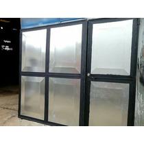 Portao Barato Em Campo Grande De Garagem 2x240