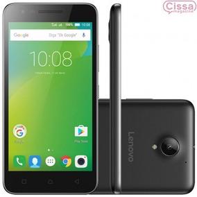 Smartphone Lenovo Vibe C2 16gb Dual Chip K10a40 Com 1gb Ram