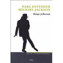 Para Entender Michael Jackson (livro)