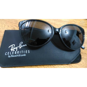 Rayban Blaze Cat Eye De Sol Ray Ban - Óculos, Usado no Mercado Livre ... 217b988c39