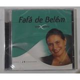 Cd Duplo Fafá De Belém - 29 Sucessos Sem Limite [lacrado]