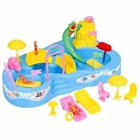 Homeplay Parque Aquatico 8002