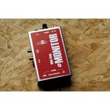 Jotta Mini Amp Monitor - Monitoreo En Vivo!