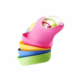 Baby Innovation Babero Impermeable Con Bolsillo