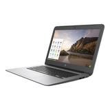 Computadora Portátil Hp Chromebook T4m32ut # Aba De 14 Pulga
