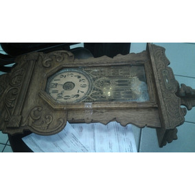 Reloj Pared Ansonia