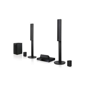 Lg Home Theater Lhb645, Bluetooth, 5.1, 1000w, 3d, Hdmi, Blu