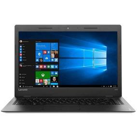 Notebook Lenovo 100s-14ibr - 14 Polegadas - 32gb Ssd - 2gb R