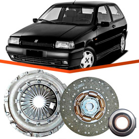 Kit Embreagem Fiat Tipo 1.6 8v 1993 94 95 96 1997 Sachs