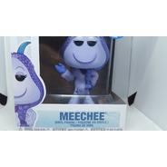 Funko Pop Movies Small Foot Meechee 601 Figura Vinyl