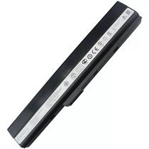 Bateria P/ Notebook Asus K52 X52 A40 N82 Series K42 A32-k52