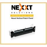 Patch Panel Vertical 12 Puertos Nexxt