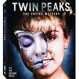 Blu Ray Twin Peaks The Entire Mistery !!!!