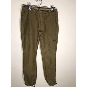 Pantalon Abercrombie T- 2 Id 8164 D ß Oferta 3x2, 2x1½ Ó -10