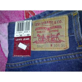 Pantalon Levis Americano Original