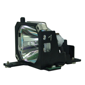 Lámpara Con Carcasa Para Epson Powerlite 5350 Proyector