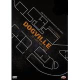 Dvd Dogville Com Nicole Kidman Lars Von Trier Frete Gratis
