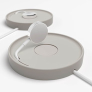 Bluelounge Kosta Soporte Stand De Carga Para Apple Watch