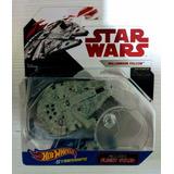 Star Wars Hot Wheels-6 Naves