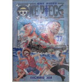 One Piece, Volume 37 Novo