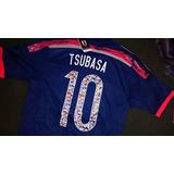 Camiseta Seleccion De Japón Tsubasa Kagawa Honda