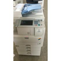 Copiadora E Impresora Ricoh Mp301 Mpc2050-2550-2551 Desd 750