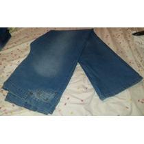 Jeans Elastizado Oxford