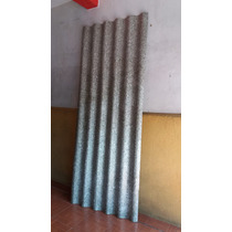 Laminas De Polialuminio Acanalada Y Plana.