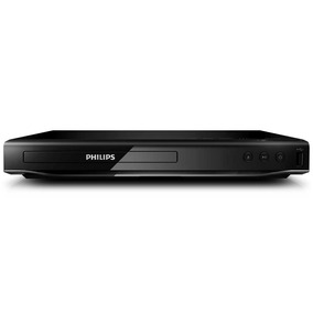 Dvd Player Philips Dvp2850x/78 Com Entrada Usb - Dvd ...