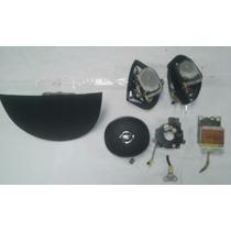 Kit De Air Bag Nissan March 2012