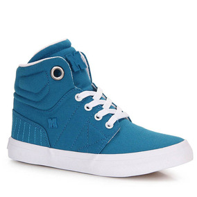 Tênis Casual Feminino Mary Jane Swag - Verde