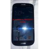 Vendo Celular Samsung Galaxy S3(gt-i9300)memoria Interna16gb