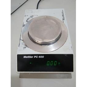 Balanza De Precisión Mettler Pc 400 Analítica Laboratorio