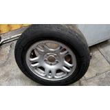 Llanta Michelin Rin 16 . 225/60 R 16