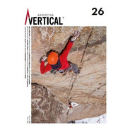Revista Vertical N° 27 Andinismo Escalada Boulder