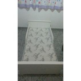 0c5da9858a Usado · Cama Infantil Com Colchão (conservados)