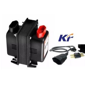 Conversor Transformador De Voltagem 1500va 110v 220v 1000w