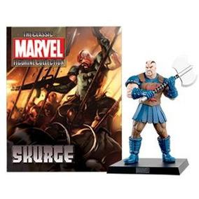 Marvel Figurine Collection Especial N°20- Skurge