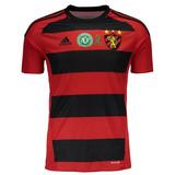 Camisa adidas Sport Recife I 2016 Memória Chapecoense