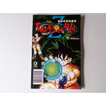Manga Dragon Ball Z 1 Ed Conrad