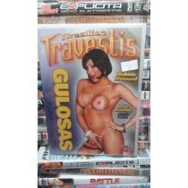 Dvd Porno Gulosas Travestis