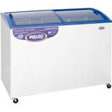 Freezer Inelro Fih-350pi 330 Litros Puertas De Vidrio