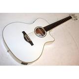 Guitarra Daisy Rock Wildwood Artist A / E, Fishman Piezo Pi